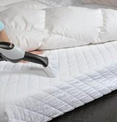 روشی ساده و موثر برای لکهگیری تشک خوشخواب
