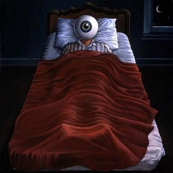 چه کنیم که خواب خوب داشته باشیم؟