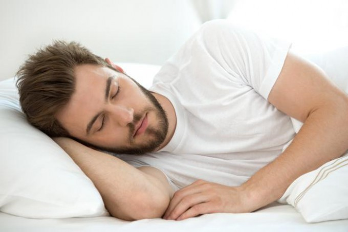 اگر می خواهید شب راحت بخوابید، بخوانید!