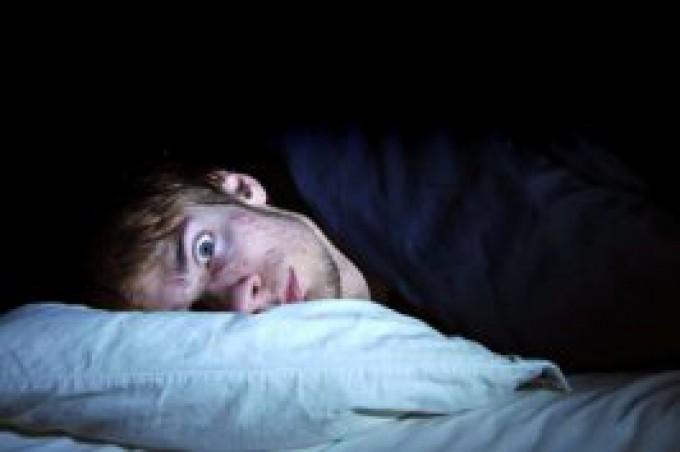 اگر بد خواب هستید بخوانید